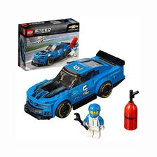 LEGO 乐高 Speed 赛车系列 75891 雪佛兰卡罗ZL1赛车 *2件 198元包邮包税(合99元/