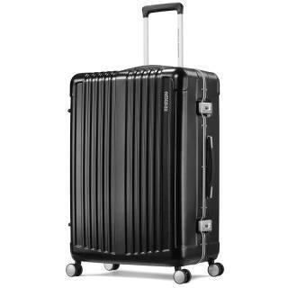 AMERICAN TOURISTER 美旅 ALVA BB5 万向轮拉杆箱 25英寸 黑色 510元