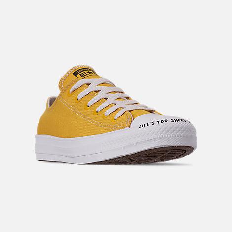 折合294元 Converse 匡威 All Star Renew 环保系列 女子低帮帆布鞋