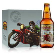 美国进口精酿 迷失海岸 (LOST COAST) 迷雾快艇双倍IPA啤酒 355ml*6瓶 *3件 207元