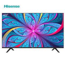 4日0点:海信(Hisense) HZ40E35D 40英寸 液晶电视 1088元
