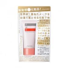 懒人必备!SHISEIDO 资生堂 FWB 世界之初 妆前隔离乳霜 35g 日淘 8.1折 JPY¥639(
