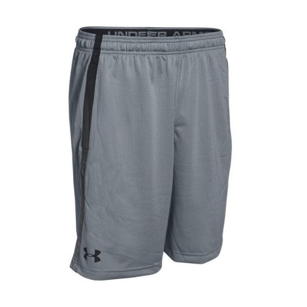 热款丨Under Armour 训练网层短裤 优惠价149元