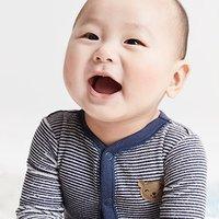 包邮 5折+满额7.5折 有上新 Carter's童装官网 新生宝宝系列热卖,一站购齐宝宝刚需