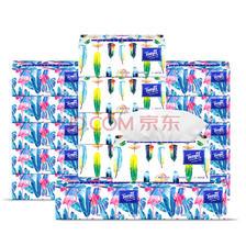 ¥39.9 Tempo 得宝 Mini系列 抽纸 4层*80抽*18包