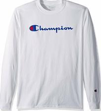 折合117.53元 Champion 男士套头长袖卫衣
