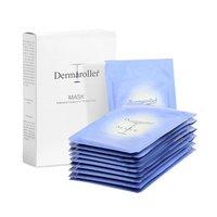 德国直邮¥388 Dermaroller 玻尿酸修复面膜 10片装