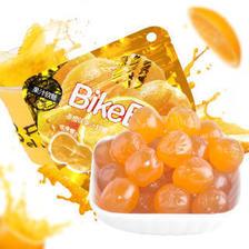 Bike Boy 香橙味果汁软糖 52g *2件 8.8元(合4.4元/件)