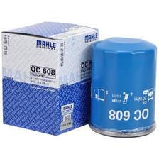 马勒/MAHLE 机油滤清器 机滤 机油滤芯 机油格 OC608 本田(新款老款)飞度 11元