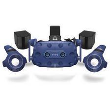 HTC VIVE Pro Eye专业版套装 智能VR眼镜 PCVR 3D头盔 13888元