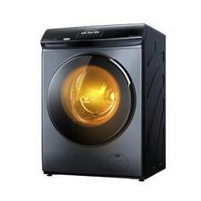 云米 VIOMI WD10FB-G2A 10公斤大容量洗烘一体自投放 变频节能滚筒全自动洗衣机
