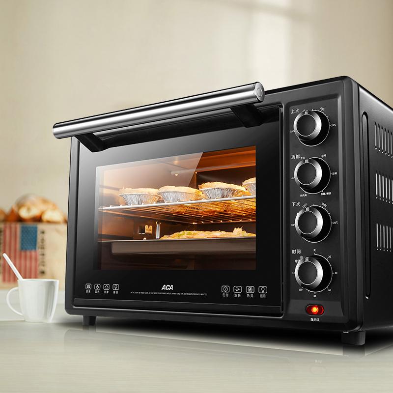 北美电器(ACA) ATO-M32EC 电烤箱 32升 199元