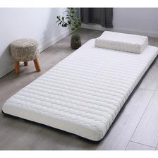 Xanlenss 轩蓝仕 双面针织床垫 90*200*6cm 98元包邮