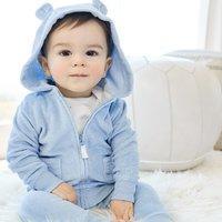 低至4折封顶+满$25送$10 Carter's官网 新生宝宝系列热卖,一站式购齐新生儿所