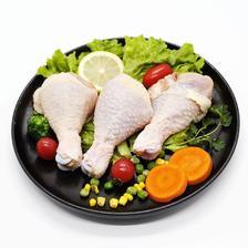 ¥21.55 SUPER会员: 限地区:Fovo Foods 凤祥食品 琵琶腿 1kg