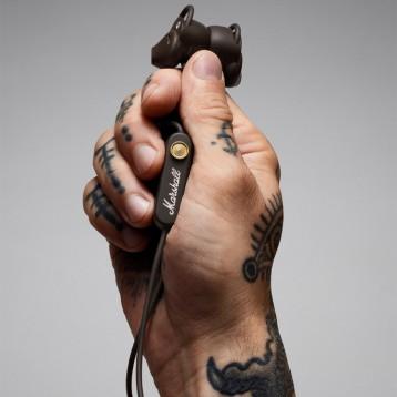 Marshall 马歇尔 Minor II 无线蓝牙入耳式耳机 亚马逊海外购 6.9折 直邮中国 ¥694