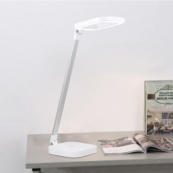 京东商城 新低价: nvc-lighting 雷士照明 LED台灯 10瓦 74.5元,可凑单免邮