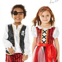 包邮3折起 或叠券更低 小童款好价 Carter's 儿童超萌万圣节装扮服饰热卖