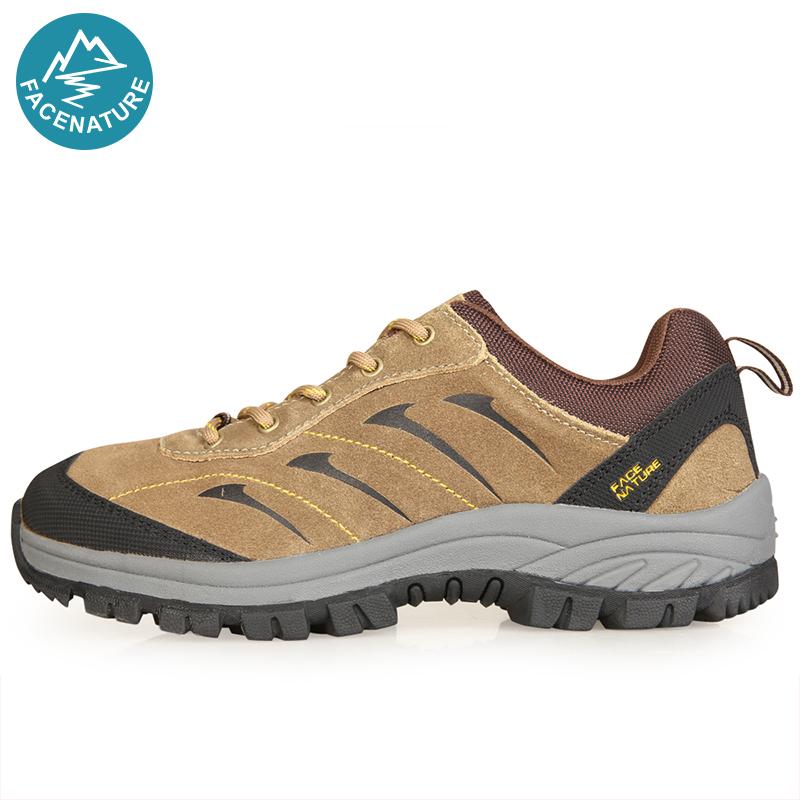 Facenature F20907 男士运动徒步鞋  券后139元
