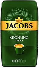 ¥117.43 Jacobs Krönung Crema咖啡豆 1000克