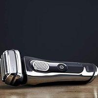 $269.99(原价$309.99) Braun 旗舰9系 9296cc 顶级电动剃须刀