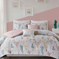 额外8折 macys.com 儿童床上用品特卖 家的温馨从居室开始