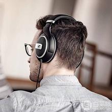 ¥600.22 直降100元,白菜!Sennheiser 森海塞尔 HD599 特别版 开放式头戴耳机