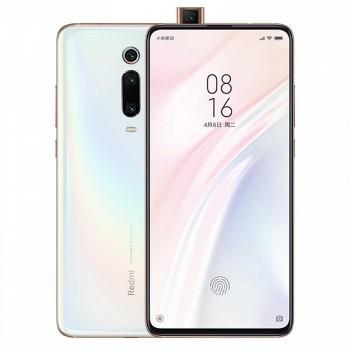 新品发售、6期免息: Redmi 红米 K20 Pro 尊享版 智能手机 12GB+512GB