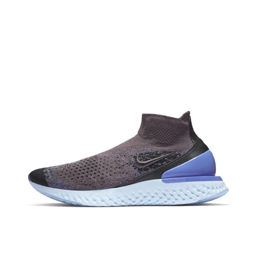 【最后冲刺】Nike Epic React Flyknit 灰黑/蓝 实付到手949元