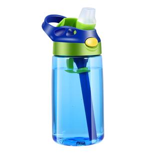 全网新低 夏季儿童吸管水杯480ml 券后¥14.9