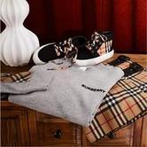 低至5.6折 Burberry 儿童秋冬新款服饰热卖