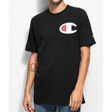 限尺码、考拉海购黑卡会员: Champion GT19 男款短袖T恤 *2件 106.87元(合53元/