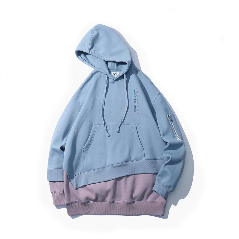 GUUKA 加厚卫衣 焕新价357.4元