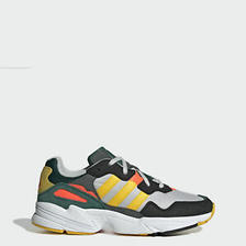 折合230.28元 adidas Originals Yung-96 Shoes Men's男士休闲鞋