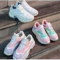 封面款老爹鞋¥1354 国内¥2898 ASH 网红同款时尚老爹鞋 最高享7折 价格优势明