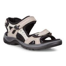 限尺码: ECCO 爱步 女式 Yucatan 户外越野徒步凉鞋 173元(可凑单包邮)