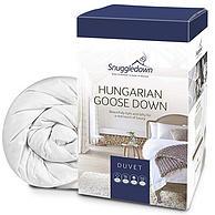 四季可用、80%鹅绒!Snuggledown Full 双人鹅绒被 13.5 Tog prime到手约957.6元