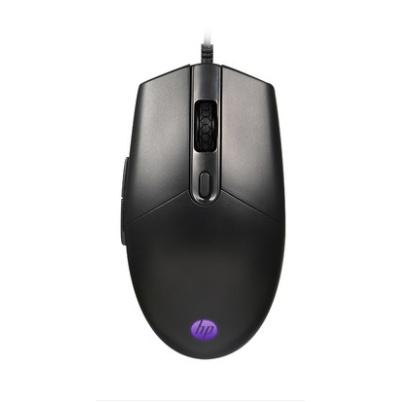HP 惠普 M260 有线游戏鼠标 6400DPI 29.9元包邮(需用券) ¥30