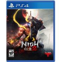 $59.99 《仁王2》PS4 实体版 新品预售 百鬼夜行