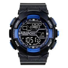 佰欧 多功能运动手表 毒液/星蓝款 19.9元(需用券) ¥20