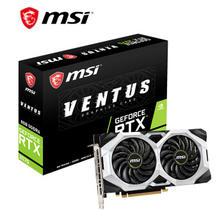 618预售、新品发售: msi 微星 GeForce RTX 2070 VENTUS 8G 万图师 显卡 3499元包邮(