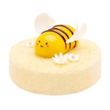 贝思客新品 小蜜宝醇香奶油儿童创意蛋糕 芒果夹心芝士蛋糕 1磅 99元