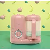 babycare 4880 嬰兒多功能蒸煮攪拌一體輔食機 369元包郵