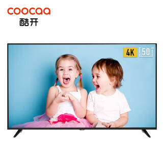 酷开(coocaa) 50K5C 50英寸 电视 1466元