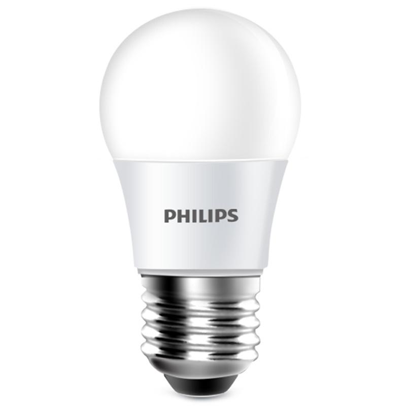 ¥1.5 Philips 飞利浦 LED灯泡 E27