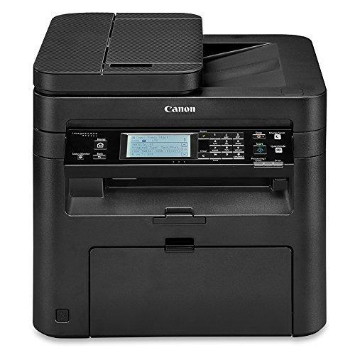 Canon imageCLASS MF236n一体式激光打印机 $109.45(约776.83元)