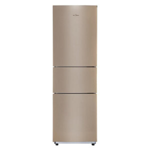 Midea 美的 BCD-213TM(E) 三门冰箱 213L 1159.2元包邮