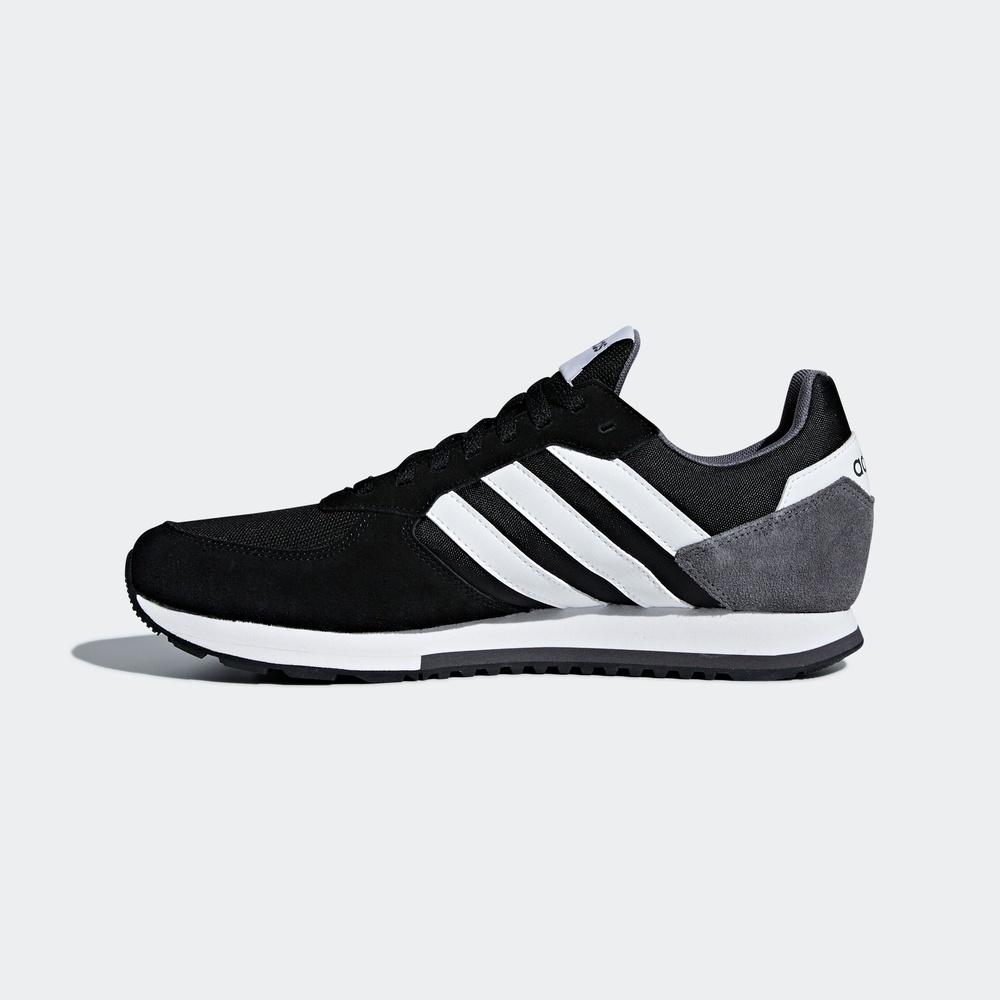 阿迪达斯官网 adidas neo 8K 男子休闲运动鞋B44669 B44650 219元
