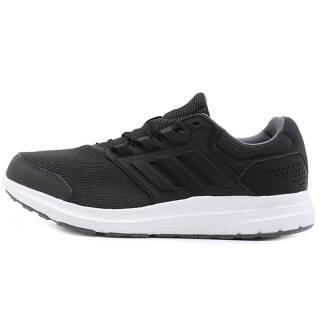 阿迪达斯 ADIDAS 男子 跑步系列 GALAXY 4 M 运动 跑步鞋 B43804 42码 UK8码 299元