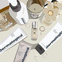 8折 Dermalogica 护肤品热卖 收洁颜粉、氨基酸洁面